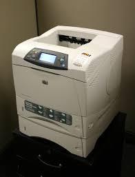Hp Printer Comparison Chart Laser Printing Wikipedia
