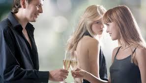Polyamorie dating