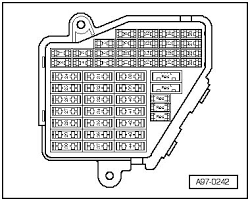 fuse box 1999 audi a6 wiring diagrams best