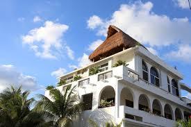 facadewithpalapa casa om sup beach yoga