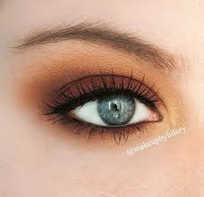 15 fall eye makeup looks trends ideas for