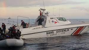 Sahil Güvenlik uzman erbaş alımı başvuruları yarın sona erecek - Dünya  Gazetesi