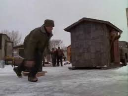 grumpy old men fence stand off the great ice war grumpy old men fence stand off the great ice war