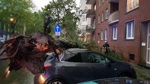 Juni) als auch am freitag, samstag. So Hat Das Unwetter Wuppertal Dusseldorf Und Die Region Getroffen