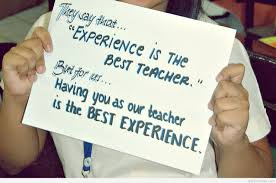 Quotes For Best Teacher Ever
