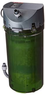 image of the eheim classic 250 canister filter