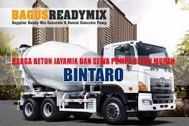 Kami tawarkan harga jayamix per kubik ini dengan penawaran terbaik, terkandung juga informasi harga satu mobil jayamix daftar harga jayamix per m3 2021 murah (harga satu mobil jayamix). Harga Beton Cor Jayamix Bintaro Per M3 Terbaru 2021