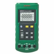 <b>MS7221</b> - <b>Voltage</b>/<b>mA</b> Calibrator