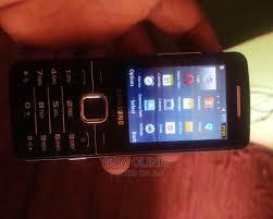 Archive: Samsung S5611 Black in Benin ...