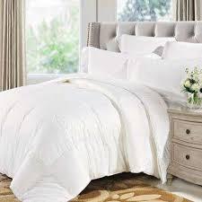 california king duvet insert.  Insert White Striped OverKing Size Luxurious Down Alternative Comforter Throughout California King Duvet Insert E