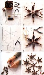 Weihnachtssterne Basteln Kreatives Deko Für Das Schönste