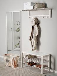 ikea hallway furniture. smart hallway storage like shoe benches and hooks help ikea furniture i