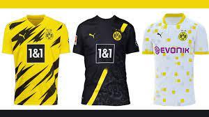 U have jersey number 9 already. Sportmob Leaked Borussia Dortmund S 2020 21 Season Home Away And 3rd Kits
