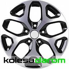 Купить колесный диск <b>КиК Серия Реплика</b> КС869 (16_Kaptur) 6.5 ...
