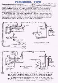 wiring diagram for alternator conversion the wiring diagram 332 428 ford fe engine forum generator to alternator conversion wiring diagram