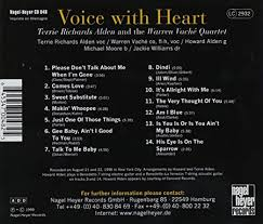 Alden, Terrie Richards - Voice With Heart - Amazon.com Music