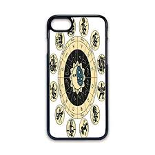 Amazon Com Phone Case Compatible With Iphone7 Iphone8 Black