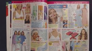 asmr whisper carol wright gifts catalog show tell w pointer