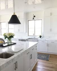 Small Picture The 25 best Classic white kitchen ideas on Pinterest Wood floor
