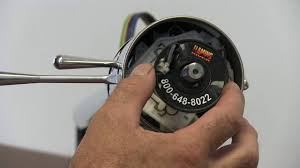 how to install the canceling cam on a flaming river non keyed tilt 1949 GM Steering Column Indicator Diagram how to install the canceling cam on a flaming river non keyed tilt column