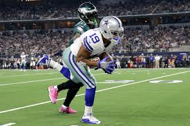 Dallas Cowboys At T Stadium Seating Chart Dallas Cowboys 37 Philadelphia Eagles 10 As It Happened