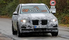 2018 bmw production schedule. interesting schedule 2018 bmw x5 spied in x1inspired production body with bmw schedule o