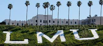 admission requirements loyola marymount university application requirements