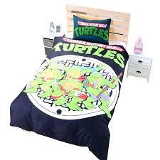 teenage mutant ninja turtles bed sheets twin bedding set hot ninja turtle bedding duvet cover set teenage mutant ninja turtles