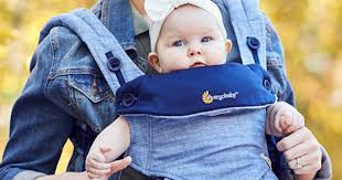Ergobaby 360 Four-Position Baby Carrier Only $97.94 Shipped - A ...