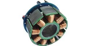 wind turbine permanent magnet dc motors working principle brushless dc motor