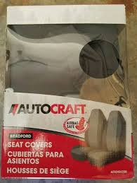 new autocraft seat covers bradford ac504020g