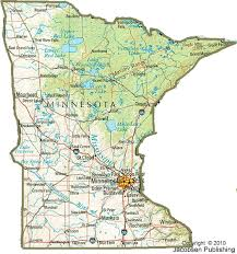state map Mn Highway Map minnesota state map mn highway map pdf