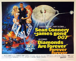 James Bond Quotes 33 Wonderful Diamonds Are Forever James Bond Quotes