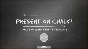 Chalkboard Powerpoint Background Chalkboard Presentation Template Chalkboard Ppt Template