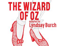 B Street Theatre Wizard Of Oz Sacramento