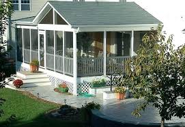 cost to enclose a patio how much does it cost to enclose a patio cost of cost to enclose a patio
