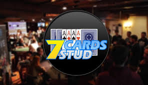 Unlike omaha and texas hold'em, seven card stud does not involve a flop. How To Play 7 Card Stud Learn The Rules At 888poker