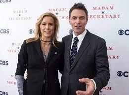 Téa Leoni Is Dating Tim Daly, Madam Secretary Co-Star - E! Online