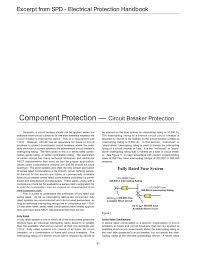 Circuit Breaker Amp Chart Ge Series Rating Chart