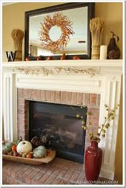 Catchy Design For Fireplace Mantle Decor Ideas Fireplace Mantle Decorating Ideas For Fireplace Mantel