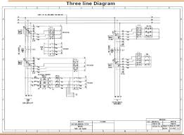 three line diagram wiring diagrams long electrical design electrical engineering services work portfolio three line diagram symbols elect 015 three line