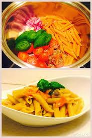 Mit pasta abnehmen