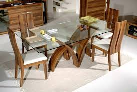 tall glass round side table dining room with chairs top kitchen sets long tables dinette large glass side table