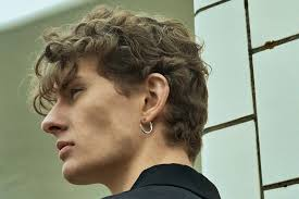 How Earrings Became The Boys Toy Of The Moment London Evening