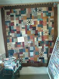 21 best Yellow Brick Rd Quilts images on Pinterest | Yellow brick ... & variation of yellow brick road quilt Adamdwight.com
