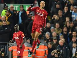 Latest liverpool fc news, match reports, videos, transfer rumours and football reports updated daily. Premier League Liverpool Beat Manchester City Manchester United Outclass Brighton Lfc News