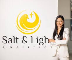 Salt And Light Volunteer Salt Light Coalition