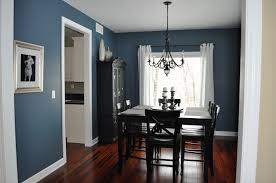 Top Dining Room Paint Colors Ohio Trm Furniture - Dining room paint colors dark wood trim