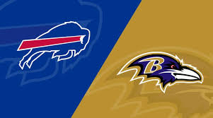 Buffalo Bills Defensive Depth Chart Baltimore Ravens At Buffalo Bills Matchup Preview 12 8 19