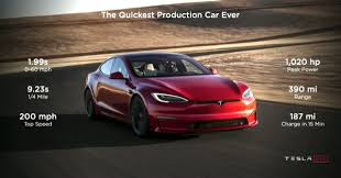 Tesla bot's price still remains a mystery. Preview 2021 Tesla Model S Plaid Is World S Quickest Car Costs 131 190